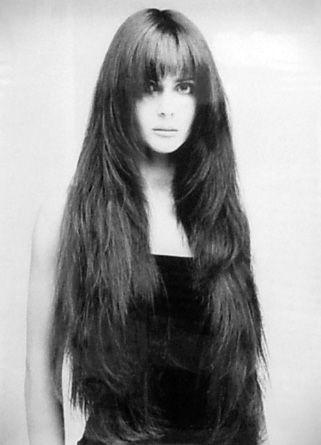 Acconciature capelli vintage anni '70 e '80 - Saccucci