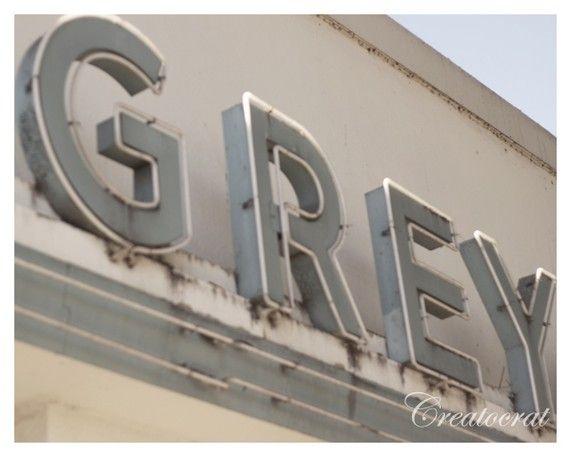 GREY.  (and spelled the *correct way) ;)  @Teresa Selberg Splittorff Rieke