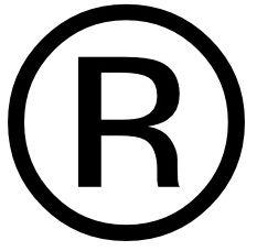 ¿Como se hace el simbolo de marca registrada y como se obtiene el registro de marca? (011) 4747-4454 | 4464 Estudio Iacona. Registro de Marcas, patentes y derechos de autor, software. www.marcasregistro.com.ar