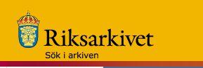 SVAR - Riksarkivets digitala forskningssal http://sok.riksarkivet.se/