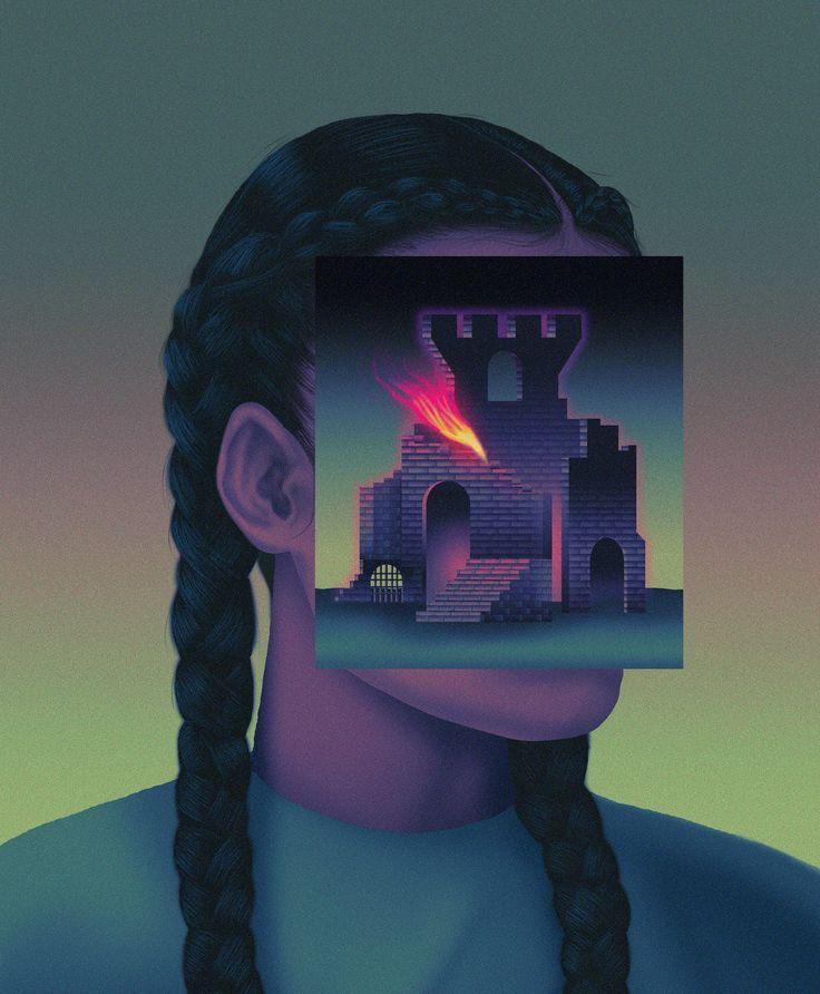 Illustration | Dexter Maurer