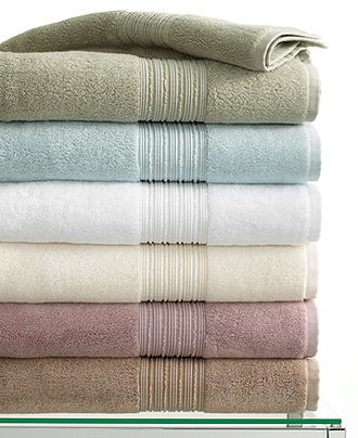 Hotel Collection Turkish Bath Towel 100 Cotton Created For Macy S Towels And Room