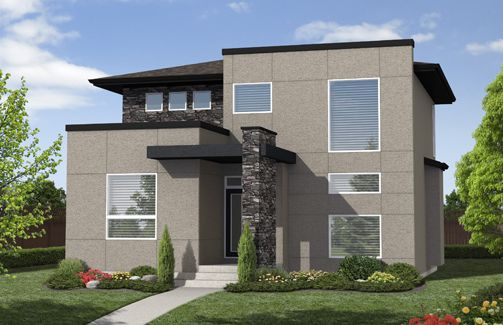 Perry Homes - Four www.perryhomes.ca