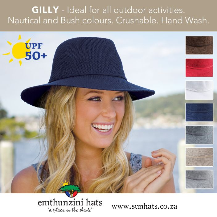 The Gilly is a firm favorite and ideal for all outdoor activities. What's your favorite colour?