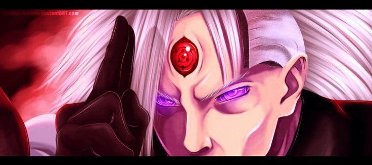 Naruto 676: Mugen Tsukuyomi by uchiha-itasuke.deviantart.com on @DeviantArt