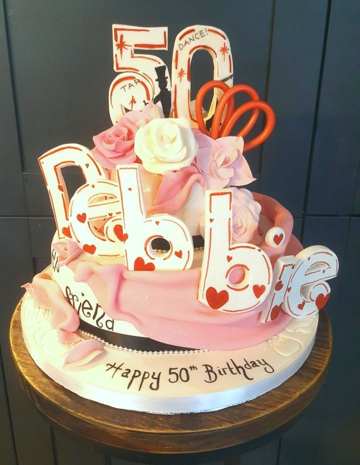 Pin On Birthday Cake Images