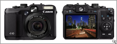 Oh, how I love my Canon G10