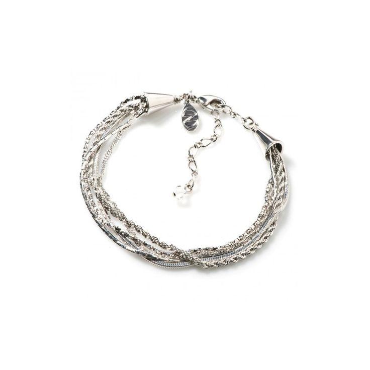 Offrez un Noël étincelant avec #CARADOR #bijoux #noel http://bijouterie-carador.com/bijoux-marques/caroline-neron/caroline-neron/-bracelet-desiree-caroline-neron-5327.html