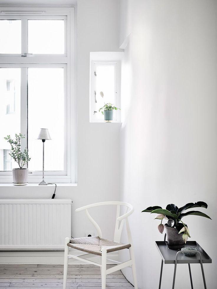 Apartamento de estilo nórdico minimalista 13