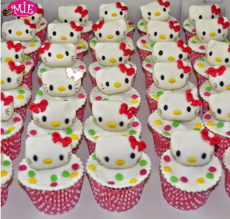 Çocuk Cup-Cake  Çeşitlerimize Göz Attınız mı ?
