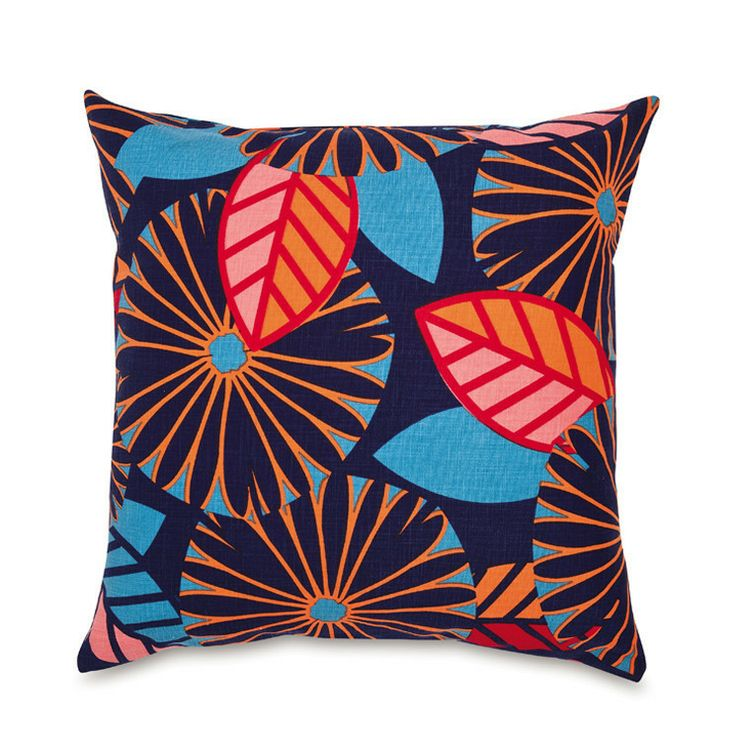 Secret Garden Cushion Cover by Citta Design | Citta Design Australia