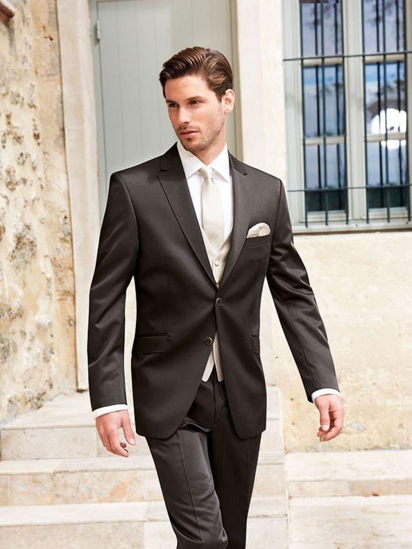 Pánské obleky Wilvorst After Six vzor23