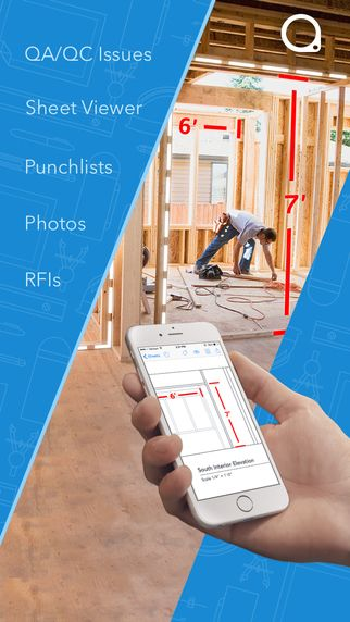 PlanGrid - The construction collaboration and punchlist tool for the contractor and architect by PlanGrid, Inc.