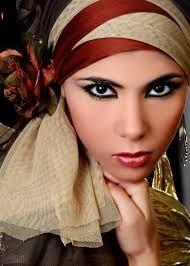 criss cross hijab