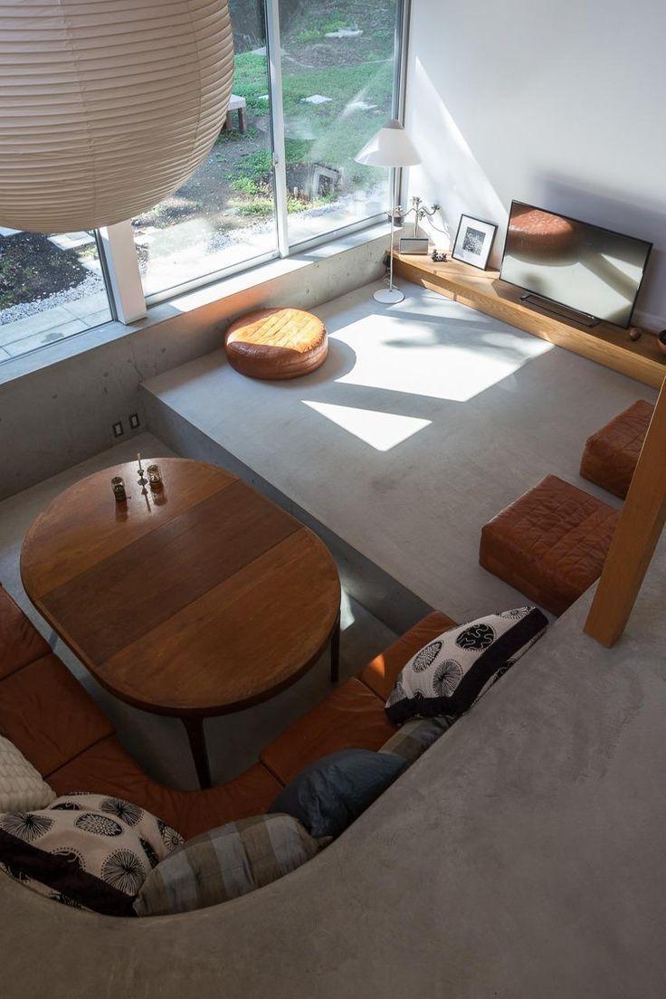 建築家:八島正年/八島夕子「葉山一色の家」