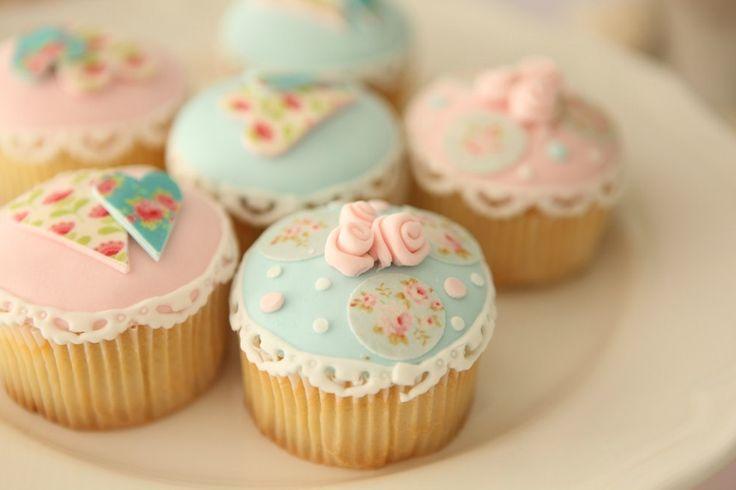 Свадебные капкейки и пирожные | 751 Фото идеи | Страница 11