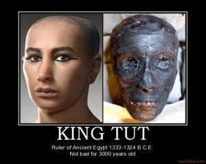 Ancient egyptian makeup history