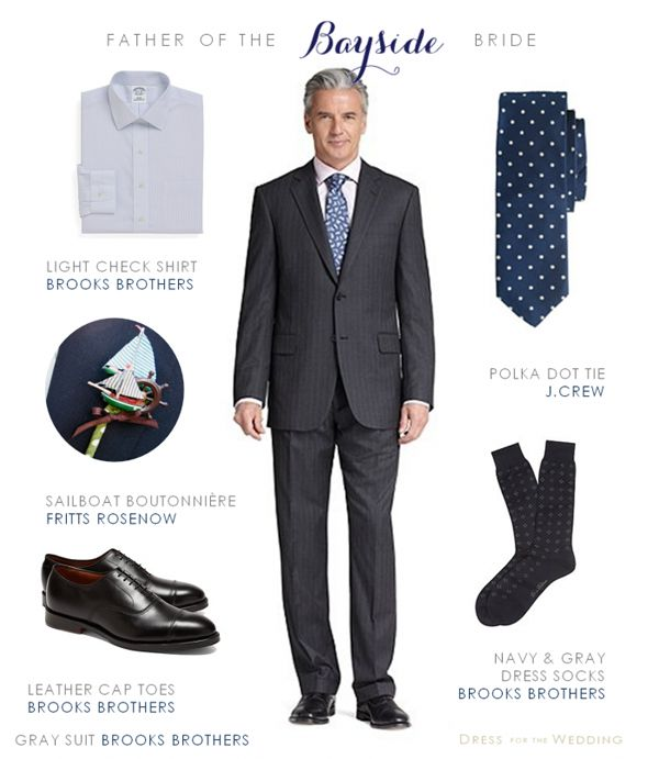 Gray Suit For Father Of The Bride, Groomsmen Or A Male