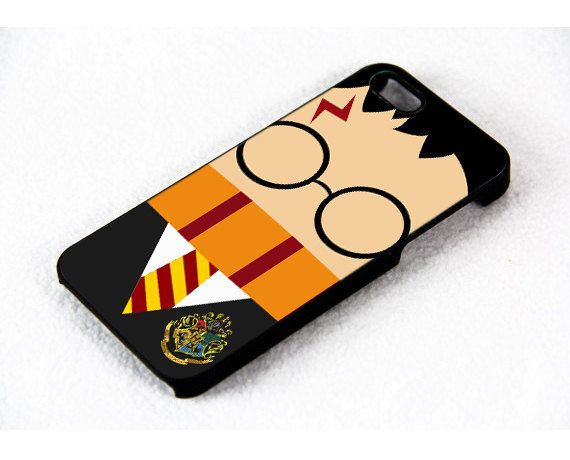 Harry Potter iPhone Case Carton Harry Potter  For by FixCenter, $15.00