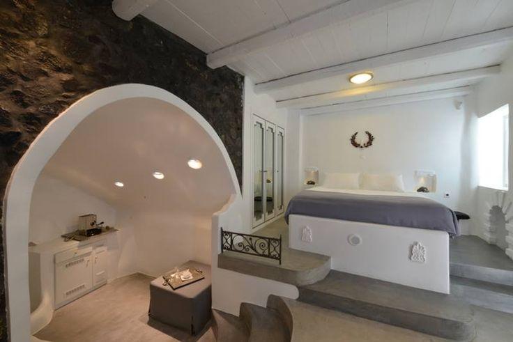 #ArtyRooms #Design #Santorini