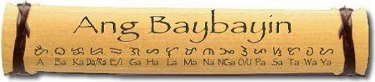 ancient filipino script