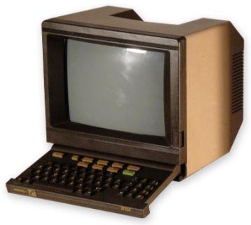 minitel années 80