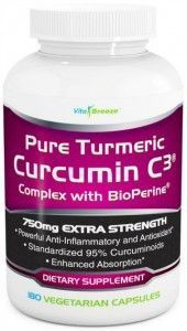 Best Turmeric Supplement: Known Turmeric Curcumin Benefits and Reviews of the To