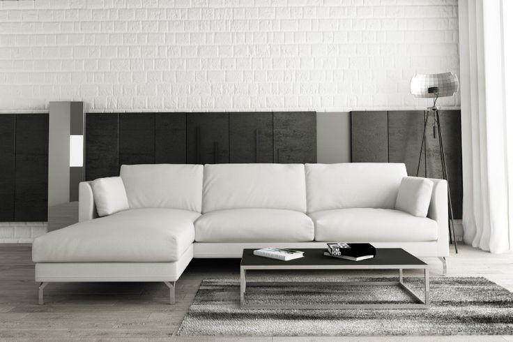 Kolekcja Ones - Adriana Furniture. Dostępna w sklepie internetowym: http://www.adriana.com.pl/Kolekcja/Sofy