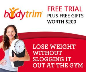 Sign up today for $200 in Gifts From Bodytrim! #membership #samples #fitness