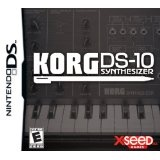 KORG DS-10 Synthesizer (Video Game)By Xseed