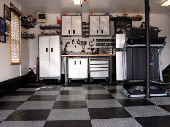51 Best Garage Images On Pinterest Home Ideas