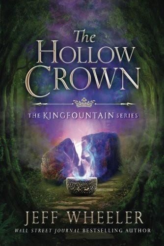 The Hollow Crown (The Kingfountain Series)