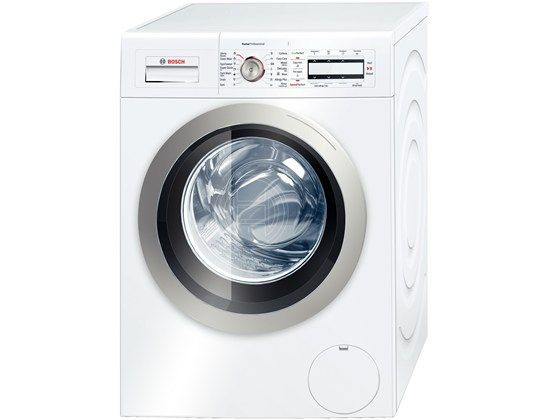 Bosch Household Appliances - Appliances - Laundry - Washing Machines - WAY32540AU My new washing machine....Love It!