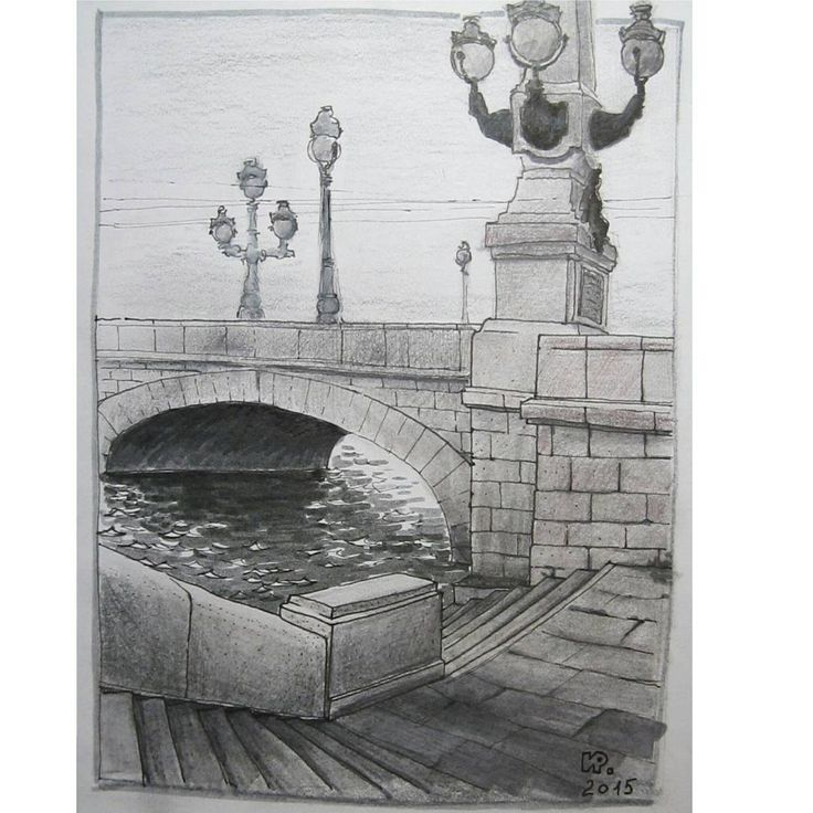 «#санктпетербург #urbansketch #городскиезарисовки #pendrawing #colorpencil #sanktpeterburg #скетч #drawing»