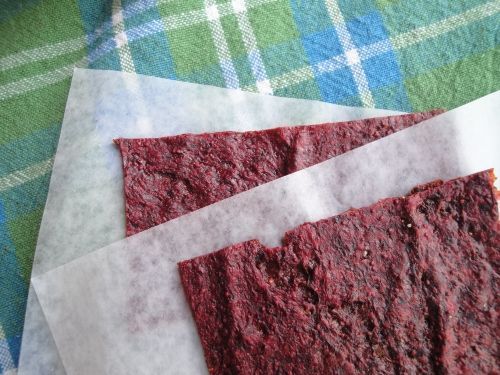 How To Make Fruit Rolls - video