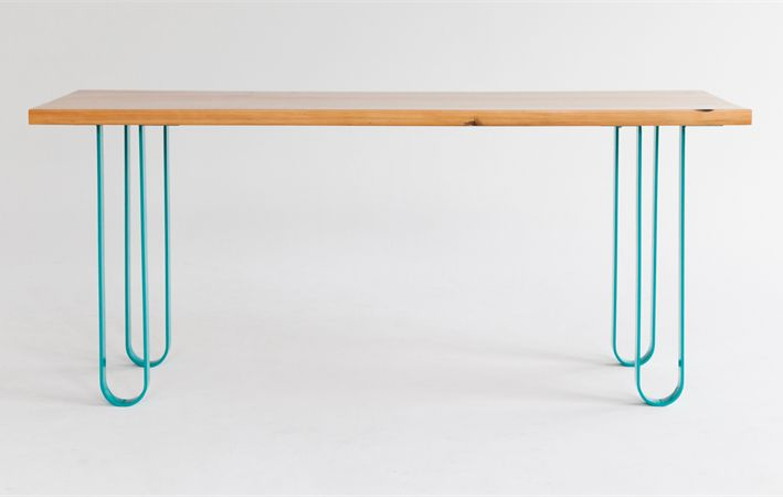 Makers Lane :: Dieter Collection Dining Table