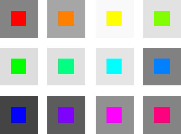 Basics Of Color Theory 1215 best color images on pinterest | colors, color theory and