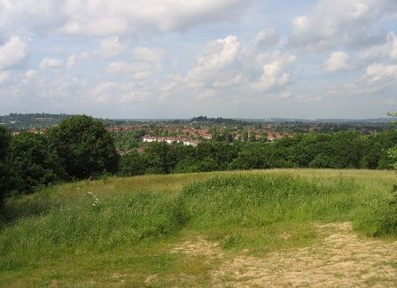 Horsenden Hill - London