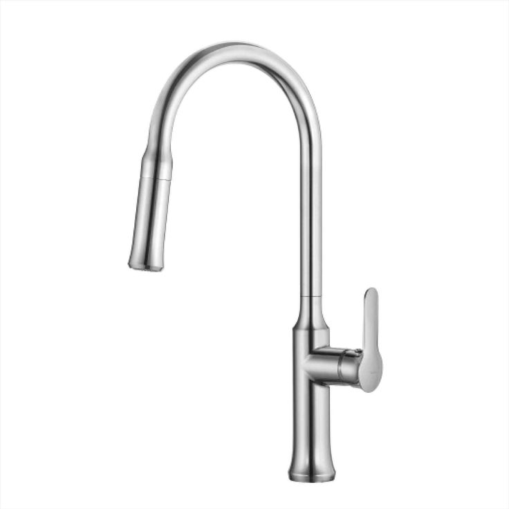 New contemporary kitchen faucets stainless steel at xx13.info