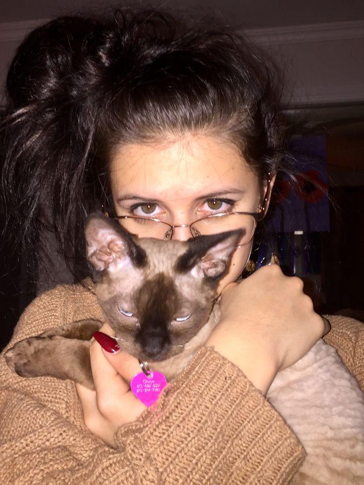 Marissah & Olivia