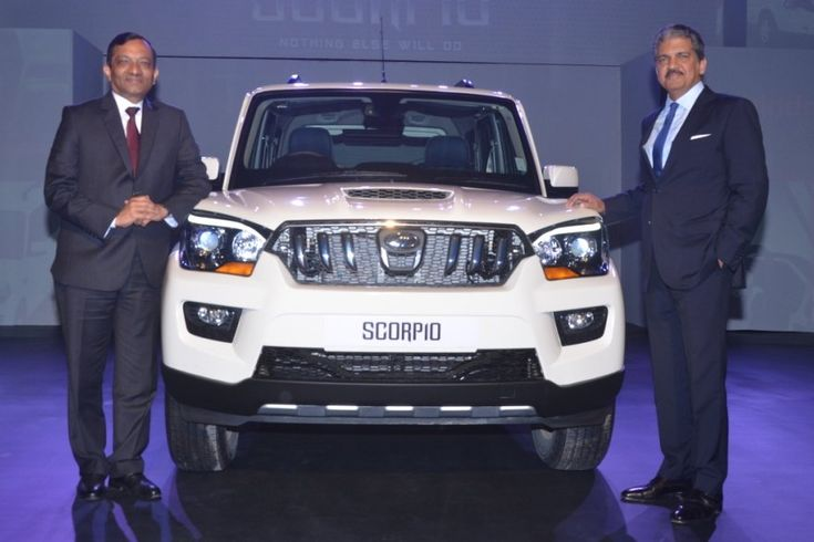 Mahindra Scorpio Automatic Bookings Open; Price of 2WD and 4WD unveiled http://blog.gaadikey.com/mahindra-scorpio-automatic-bookings-open-price-of-2wd-and-4wd-unveiled/