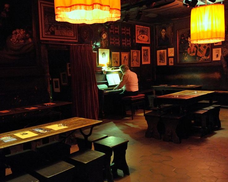 Au Lapin Agile (Paris, France): Top Tips Before You Go - TripAdvisor