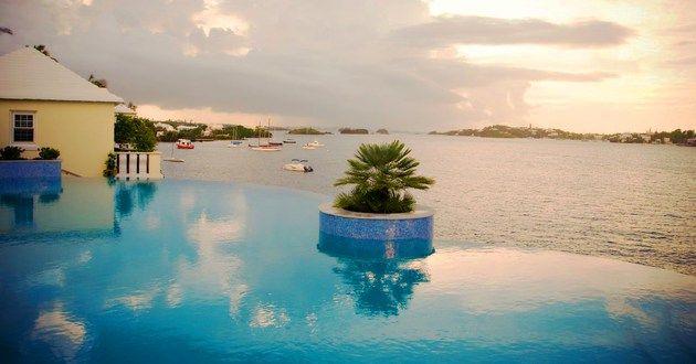 Newstead Belmont Hills in Paget, Bermuda - Hotel Deals