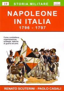 Storia militare dell´esercito francese durante la prima campagna d´Italia, come combatteva, organizzazione, strategie, tattiche di guerra ed armi.