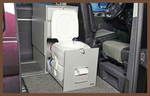best 25 camping toilet ideas on pinterest portable. Black Bedroom Furniture Sets. Home Design Ideas