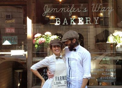 Jennifer's Way | Gluten Free Bakery | East Village, 263 E. Tenth St. (between First Ave. and Ave. A)