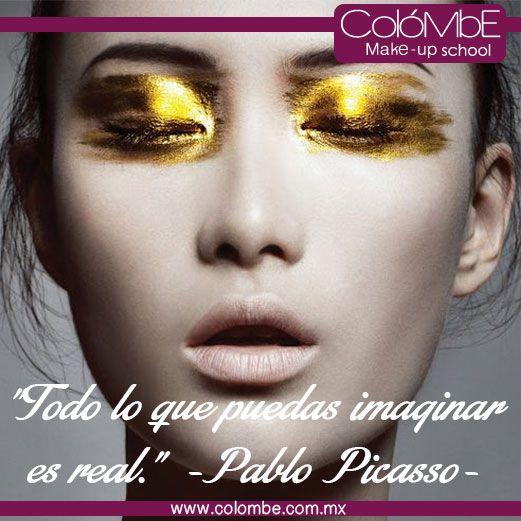 Todo lo que puedas imagen es real-Picasso