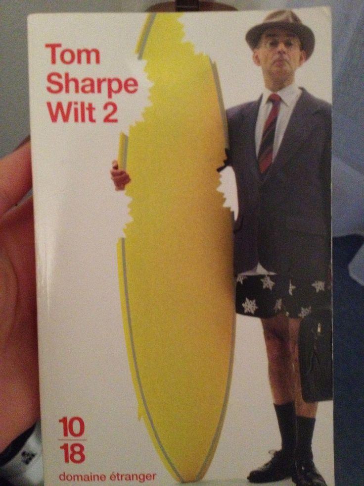 Tom Sharpe Wilt 2