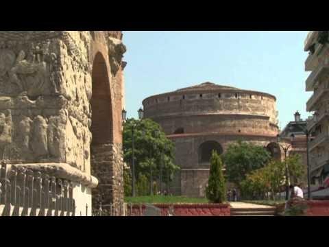 Thessaloniki and Aristotle University - a tied bond