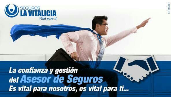 Contactanos al nro 0424-2981652 y conoce ls beneficios de tener un poliza de seguros en Seguros La Vitalicia.